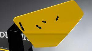 Спойлер Lamborghini Huracan Super Trofeo Evo