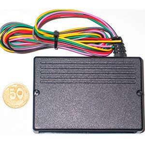GPS-трекер для автомобиля