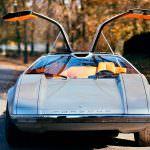 Porsche Tapiro 1970