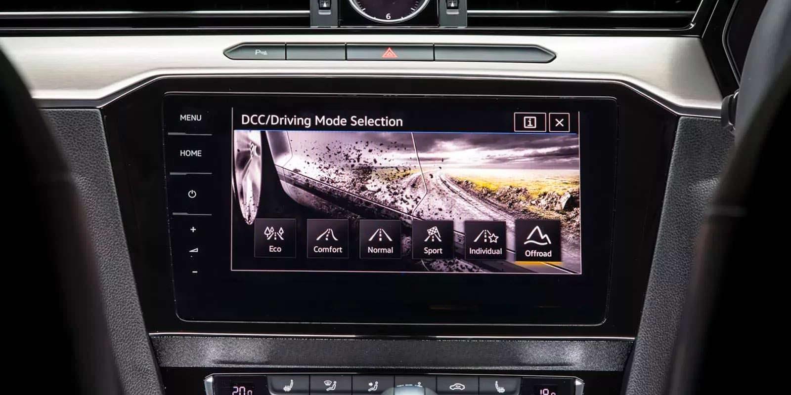 Мультимедийная система Discovery Pro с экраном 9,2-дюйма