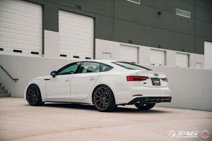 Audi S5 Sportback 2017 от TAG Motorsports