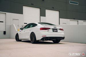 Audi S5 Sportback от TAG Motorsports