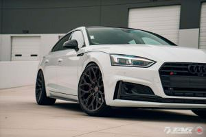Новая Audi S5 Sportback 2017 от TAG Motorsports