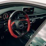 Салон Audi S5 Sportback 2017 от TAG Motorsports