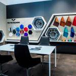 Новый дилерский центр Lamborghini в Северной Америке