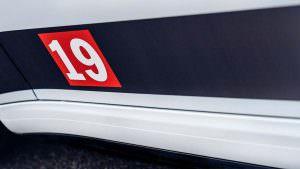 Porsche 911 Carrera 4 GTS British Legends Edition Nick Tandy