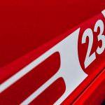 Porsche 911 Carrera 4 GTS British Legends Edition Richard Attwood