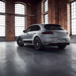 Самый мощный Porsche Macan Turbo Exclusive Performance Edition