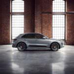 Новый Porsche Macan Turbo Exclusive Performance Edition