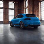 Самый быстрый Porsche Macan Turbo Exclusive Performance Edition