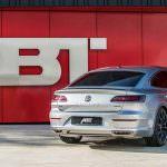 Volkswagen Arteon 2.0 TSI. Тюнинг ABT Sportsline