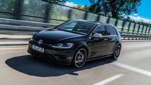 Тюнинг Volkswagen Golf R до 400-сил от ABT Sportsline