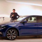 Новое поколение 2018 Volkswagen Polo GTI