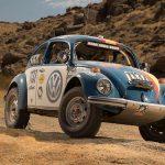 Багги Volkswagen Beetle Baja 1000. 1970 год выпуска