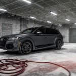Новая ABT Audi Q7 Limited Edition