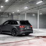 Тюнинг Audi Q7 Limited Edition от ABT Sportsline