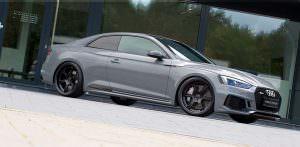 Audi RS5 Coupe нового поколения от Wheelsandmore