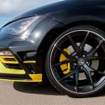 20-дюймовые литые диски SEAT Leon Cupra от JE Design
