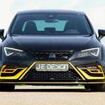 Тюнинг SEAT Leon Cupra от JE Design