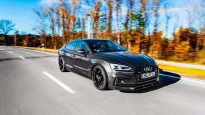 Тюнинг Audi A5 Sportback от ABT Sportsline
