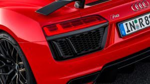 Audi R8 Neuberg Edition. Цена в Австралии $402 500