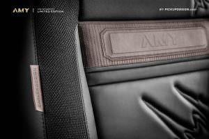 Тюнинг 2018 Volkswagen Amarok от Pickup Design