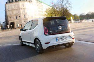 Volkswagen Up! GTI 2018