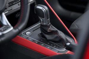 Восьмиступенчатая DSG у Volkswagen Polo GTI 2018