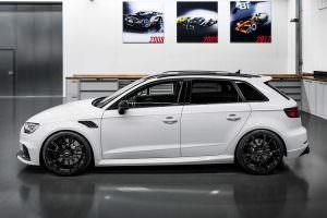 Тюнинг Audi RS3 Sportback от ABT Sportsline
