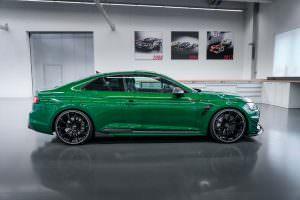 Новая Audi RS5-R. Тюнинг ABT Sportsline