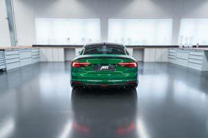 Тюнинг Audi RS5-R от ABT Sportsline