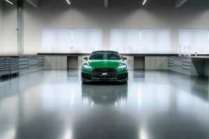 2019 Audi RS5-R. Тюнинг от ABT Sportsline