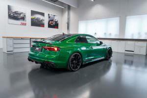 Тюнинг Audi RS5-R от ABT Sportsline. Выпустят 50 штук