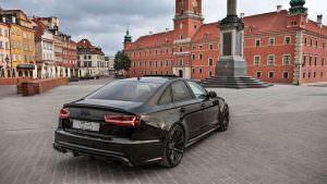 Audi RS6 C7 Sedan 2018