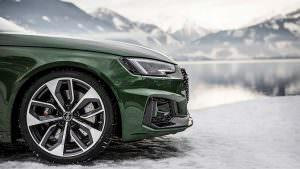 Диски Audi RS4 Avant 2018