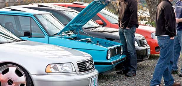Зачем нужна тщательная проверка машины перед покупкой