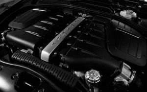 W12 Bentley Bentayga. Тюнинг до 710-сил от Wheelsandmore