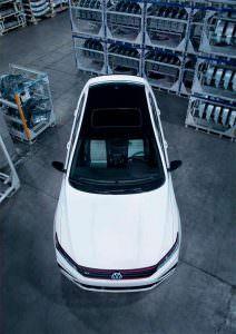 Американский Volkswagen Passat GT 2018