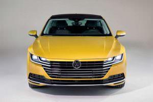 2019 Volkswagen Arteon 2.0 TSI 4Motion