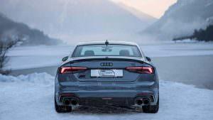 Новая Audi RS5-R от ABT Sportsline