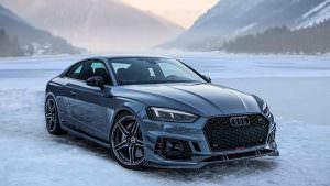 2018 Audi RS5-R Nardo Grey от ABT Sportsline