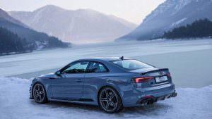 Новая Audi RS5-R. Тюнинг от ABT Sportsline