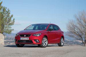 SEAT Ibiza TGI нового поколения