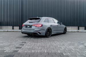 Тюнинг Audi RS4 Avant от ABT Sportsline