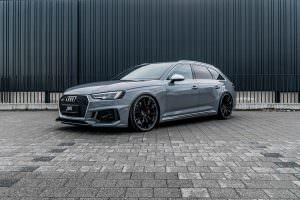 2018 Audi RS4 Avant от ABT Sportsline