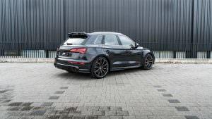 Новая Audi SQ5. Тюнинг ABT Sportsline