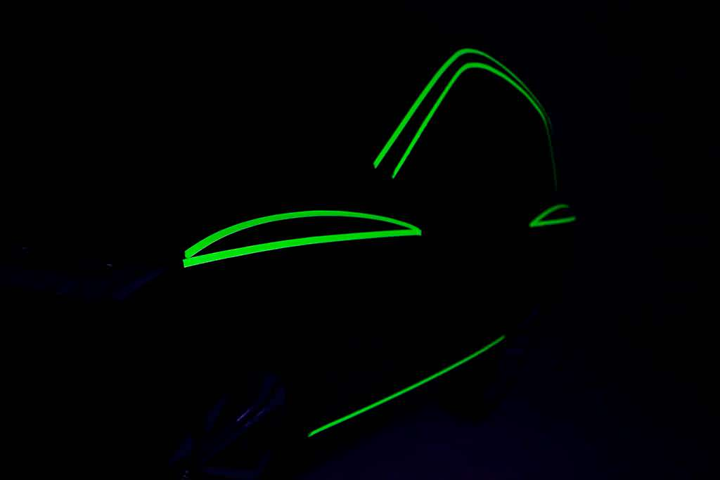 Официальный тизер Audi Q8