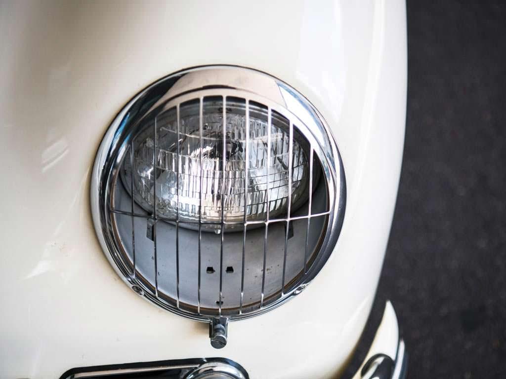 Фары Porsche 356 A 1600 Speedster 1956 года выпуска