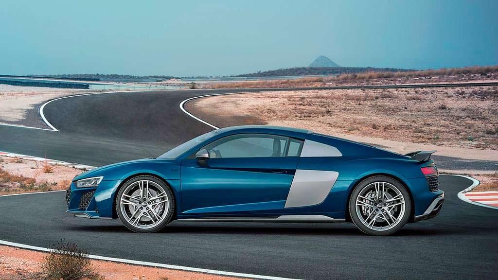 2019 Audi R8 V10