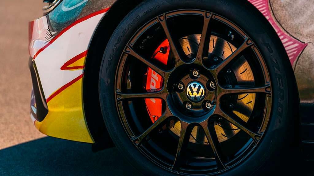 Колесные диски Volkswagen